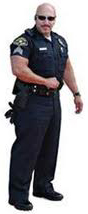uniform for private patrol operator license exam test questions